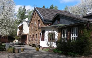 Naturfreundehaus Berg